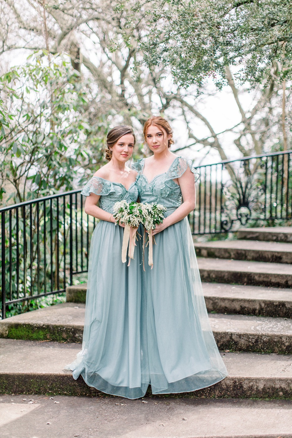 ASOS bridesmaid dresses from Amelia Rose