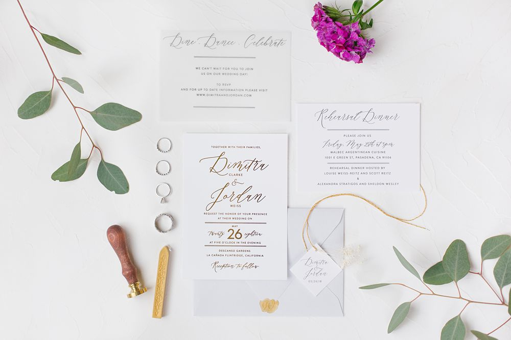 I love documenting all the details that go into a wedding day...it's what makes it unique to YOU! These wedding invitations were incredible