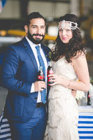 Aviation Inspired Wedding Ideas