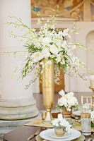 Gold Wedding Ideas