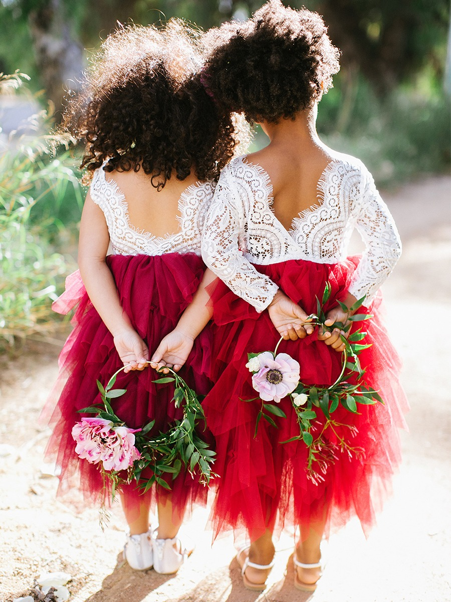 The Cool Kids Wedding Inspiration That is Ultra Sweet