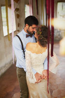 Romantic Italian Wedding Ideas