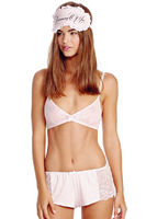 Wildfox Bridal Intimates 2015 Collection