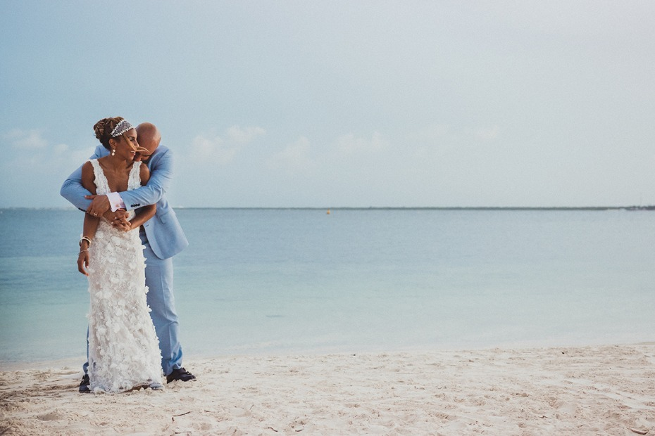 7 Point Checklist For A Destination Bride
