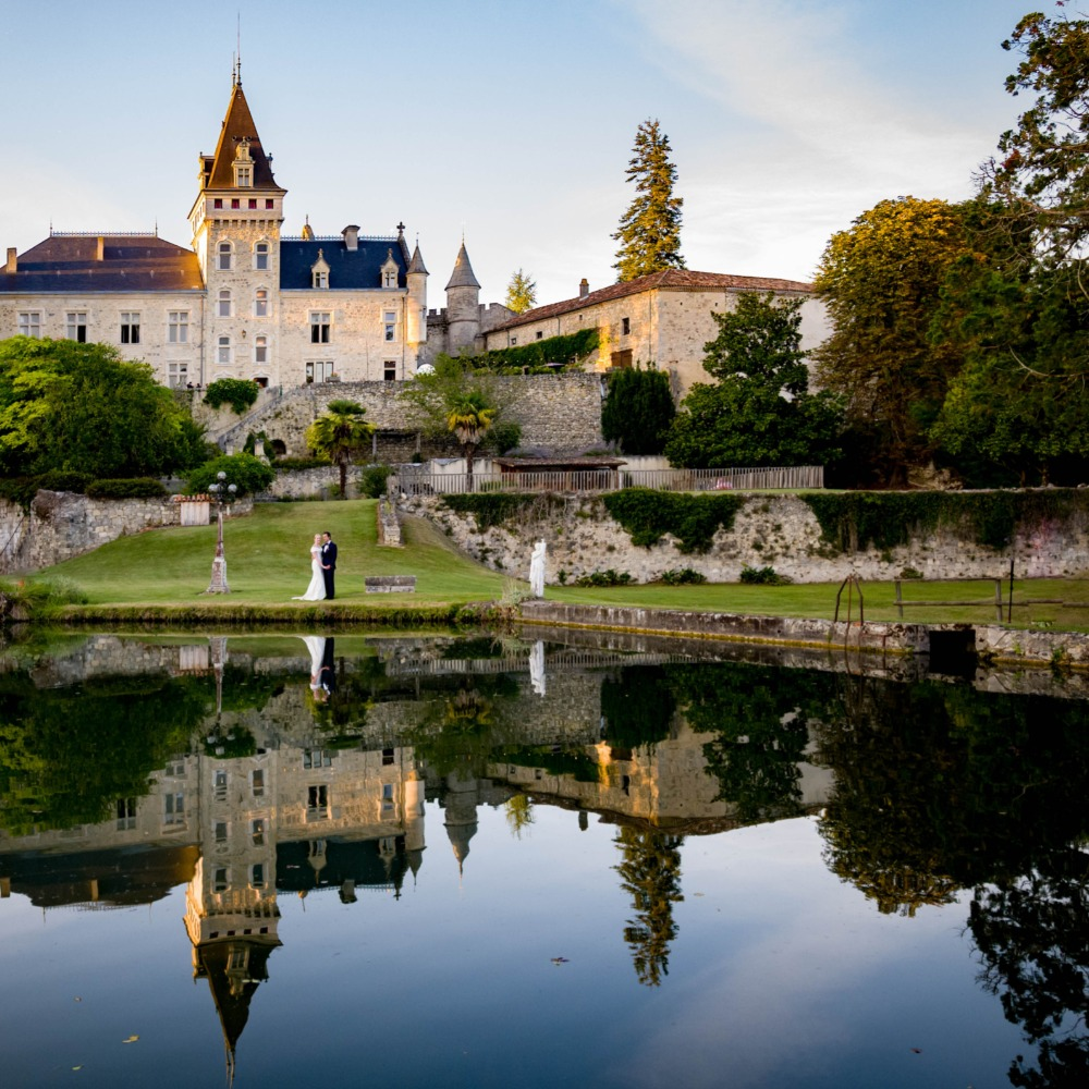 Profile Image from Chateau de Lisse