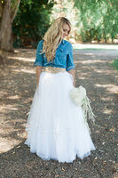 Trending Cowgirl Bridal Shower Ideas
