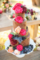 Fruitful Fall Wedding Ideas