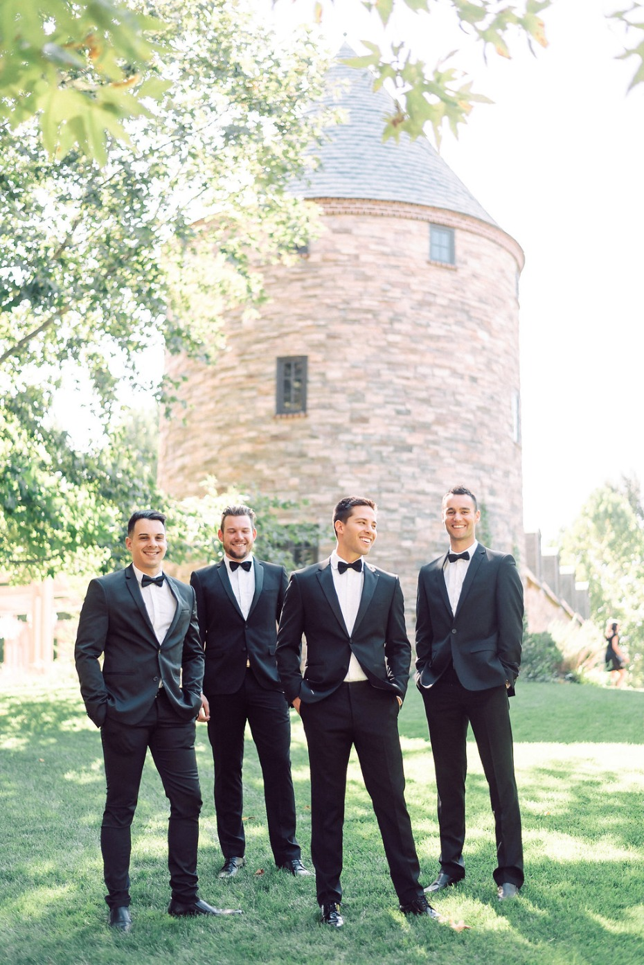 Dean Geyer from Glee gets married