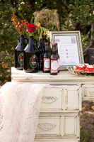 Craft Beer Wedding Ideas