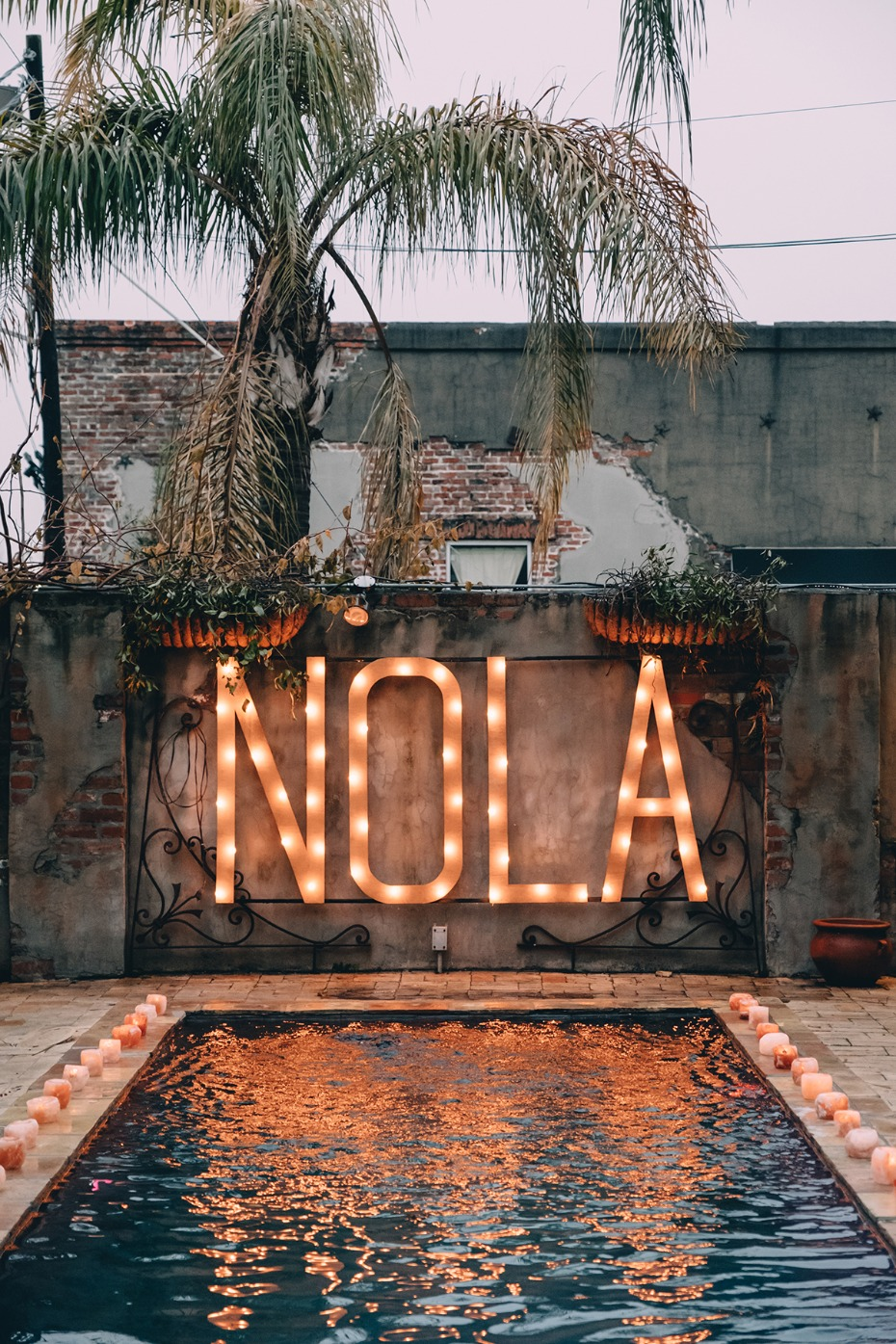 How To Have A Magic AF Wedding In New Orleans