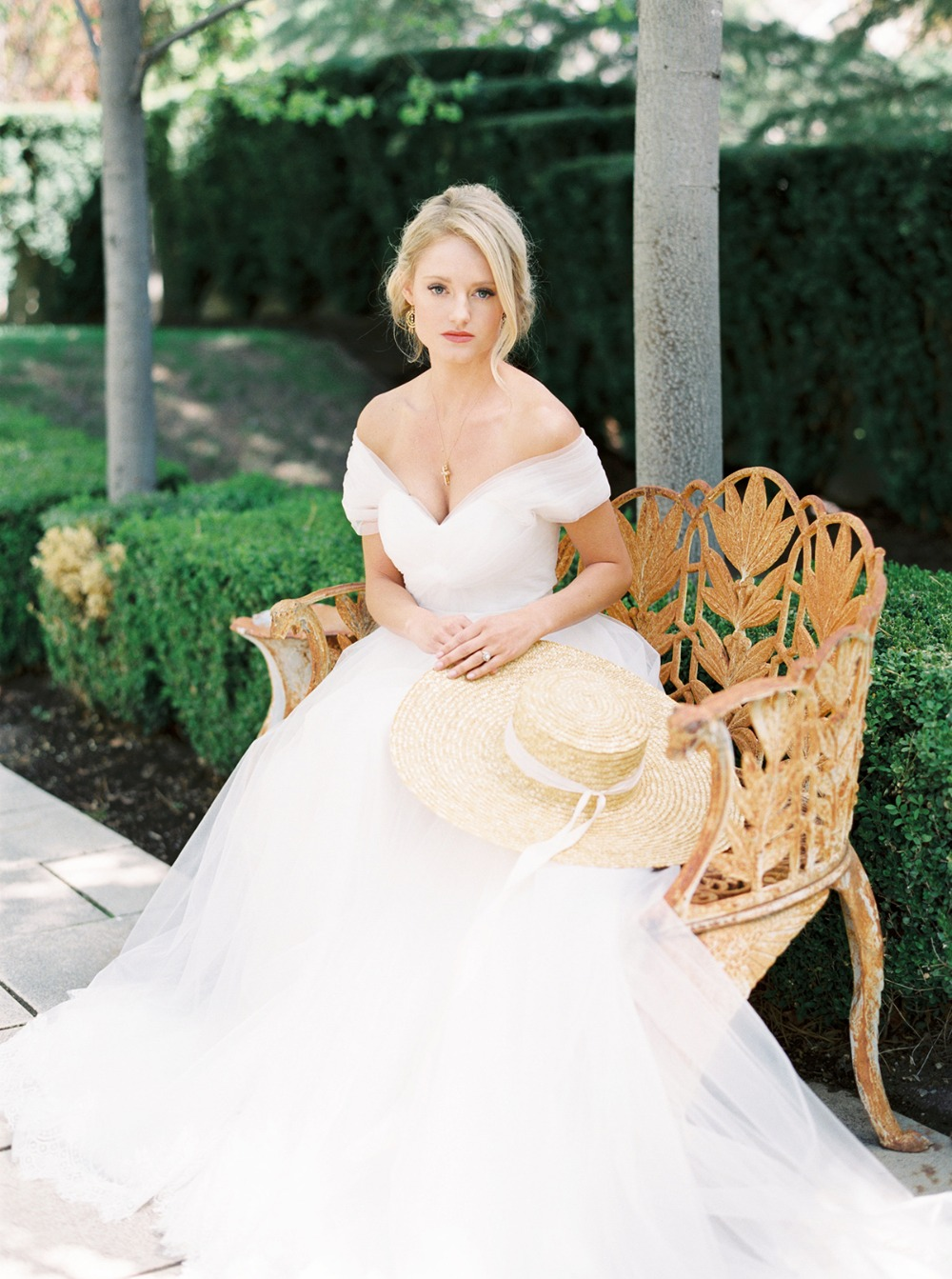 Gallery   How To Have A Wedding Inspired By Gone With The Wind