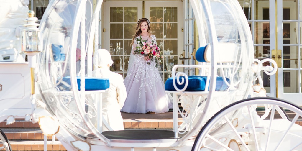 Real Disney Weddings: This Is How Much A Disney World Wedding Costs