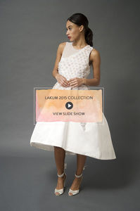 Lakum Bridal Collection Fall 2015