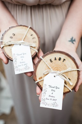A Sweet DIY Wedding That Will Blow You Away