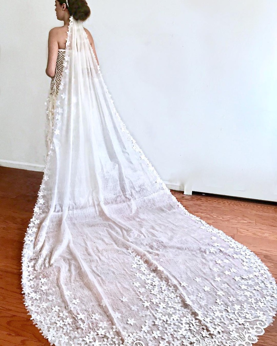 Quilted Northern Toilet Paper Wedding Dress Contest 2018