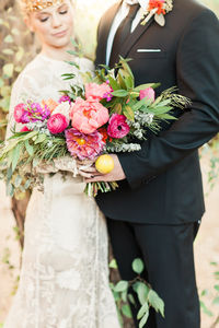 Desert Wedding Ideas