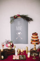 Heart Day Wedding Ideas