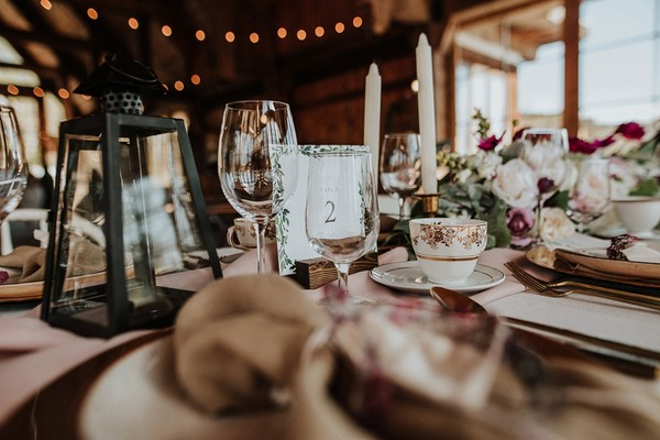How To Have A Magical Cabin In The Woods Wedding