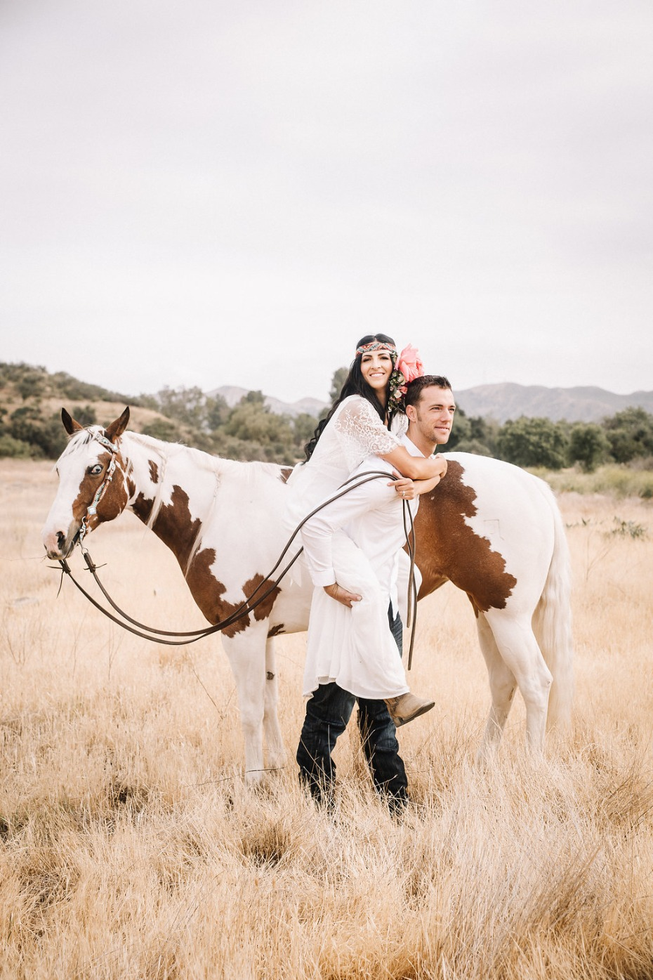 Southwestern wedding inspiration