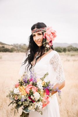 How To Incorporate The Southwest Into Your Wedding