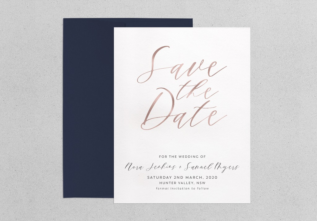 Printing Sale now on! 15% off printed invitation orders | Ends June 30 | Check out Paper Minx Designs on Etsy for more details
