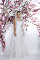Georges Hobeika Bridal 2015