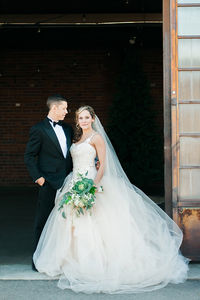 Modern Colorado Wedding Venue