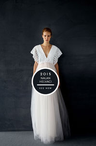 NlN BRIDAL COLLECTION SS2015