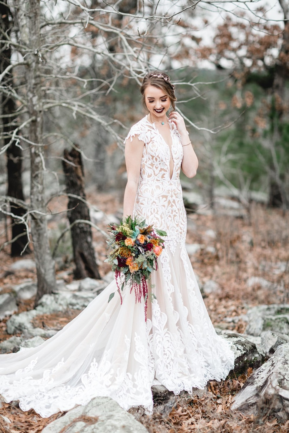 This Country Wedding For 24K Will Blow Your Mind