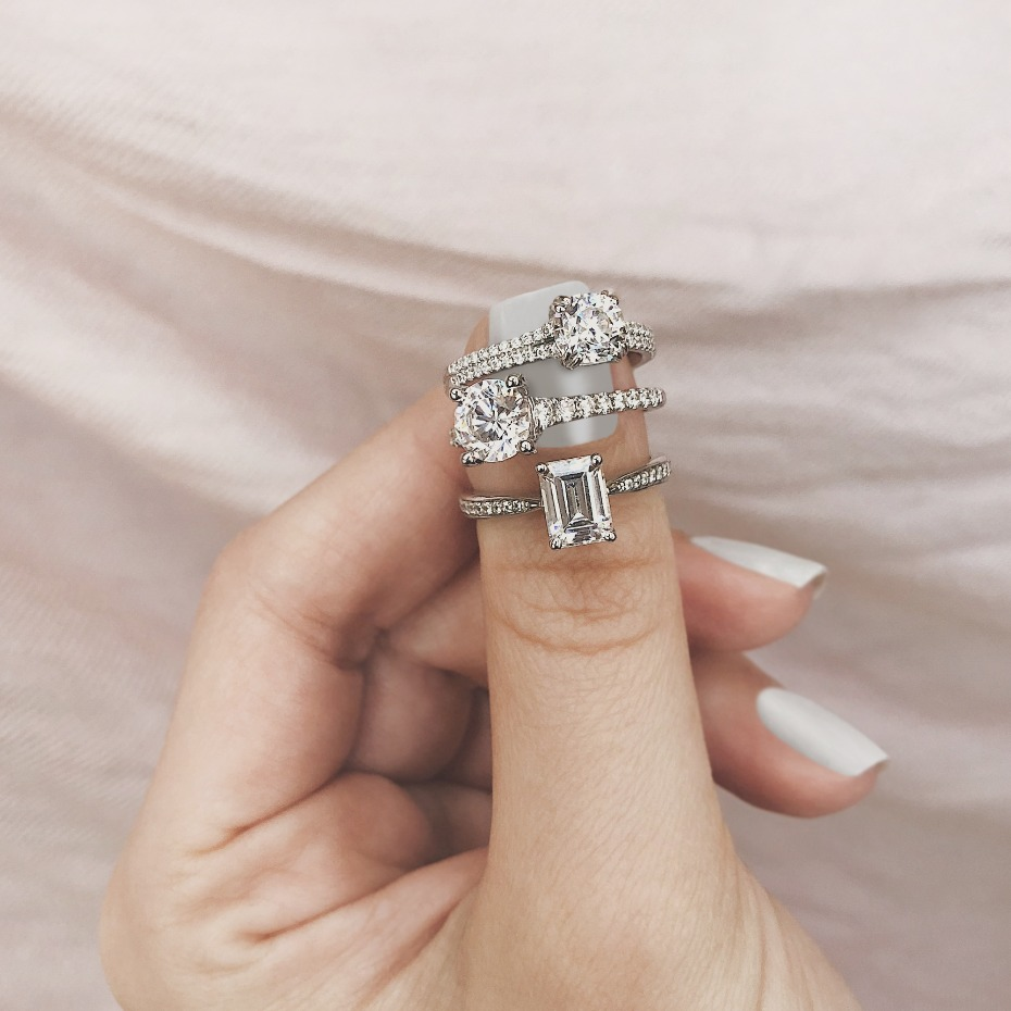 Quiz: Choose a ring and find out the truth, what kind of woman are you