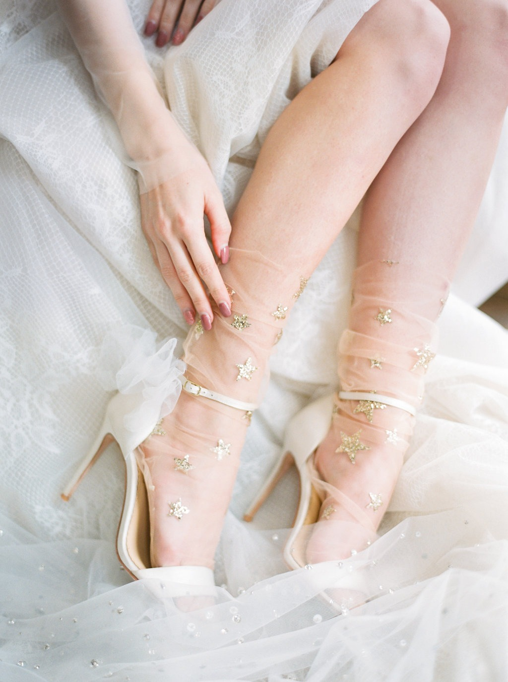 Inspiration Image from Bella Belle Shoes