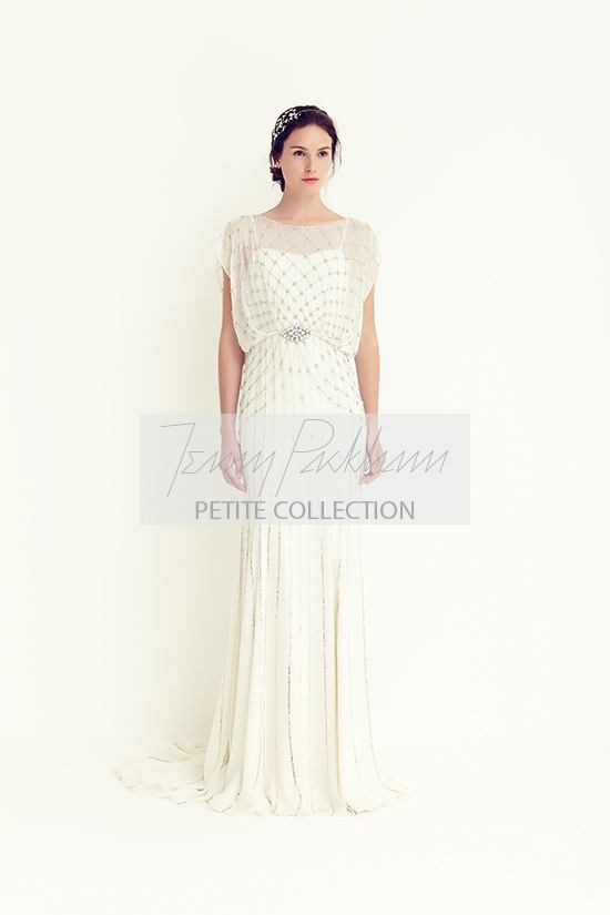 Jenny Packham Petite Collection