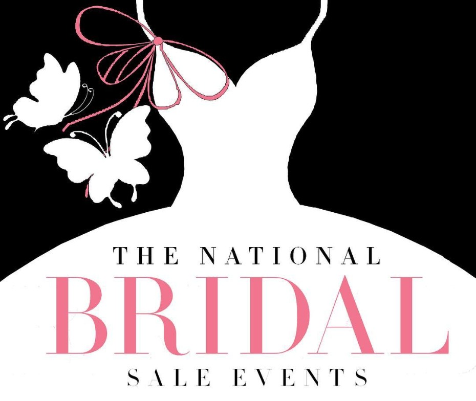 The National Bridal Sale Event - July 21-28, 2018 in the U.S., Mexico and Canada