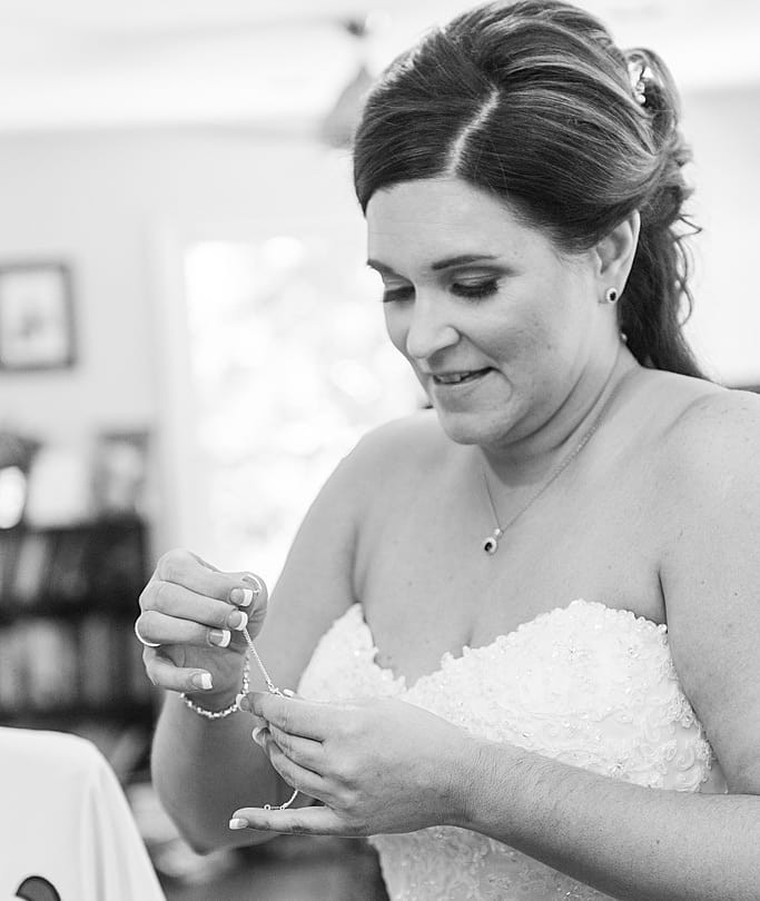 Happy Wedding Wednesday! 💖💍👰🏽 This past weekend marked Michelle & George's first wedding anniversary, so I'm sharing the
