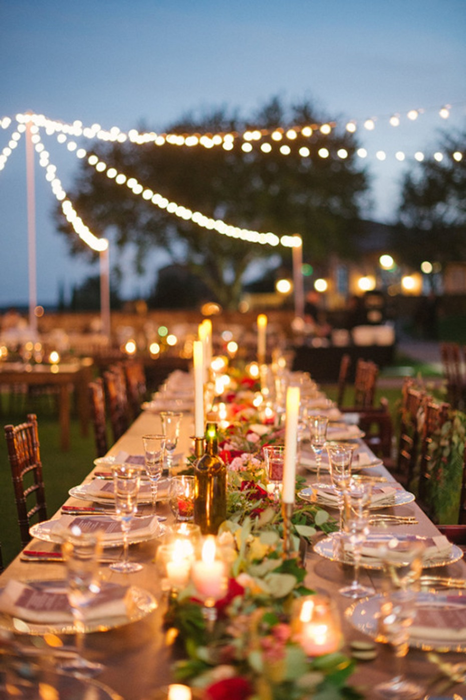 5 Tips On How To Hang Outdoor String Lights