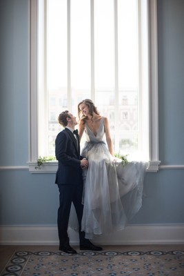 How To Have Ballet Dancer Inspired Engagement Shoot