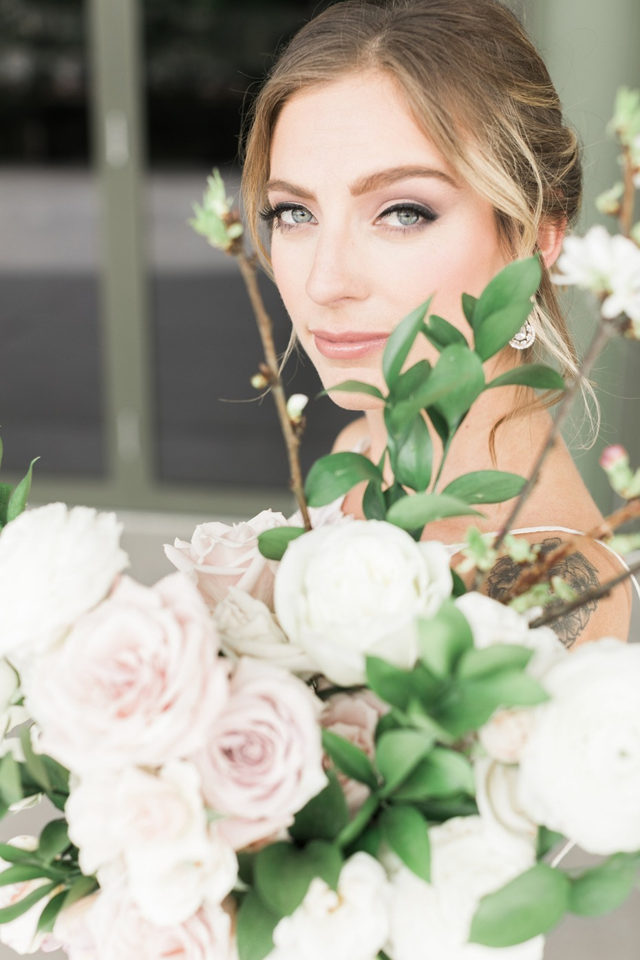 How To Have A Fresh Modern And Organic Wedding In Arizona