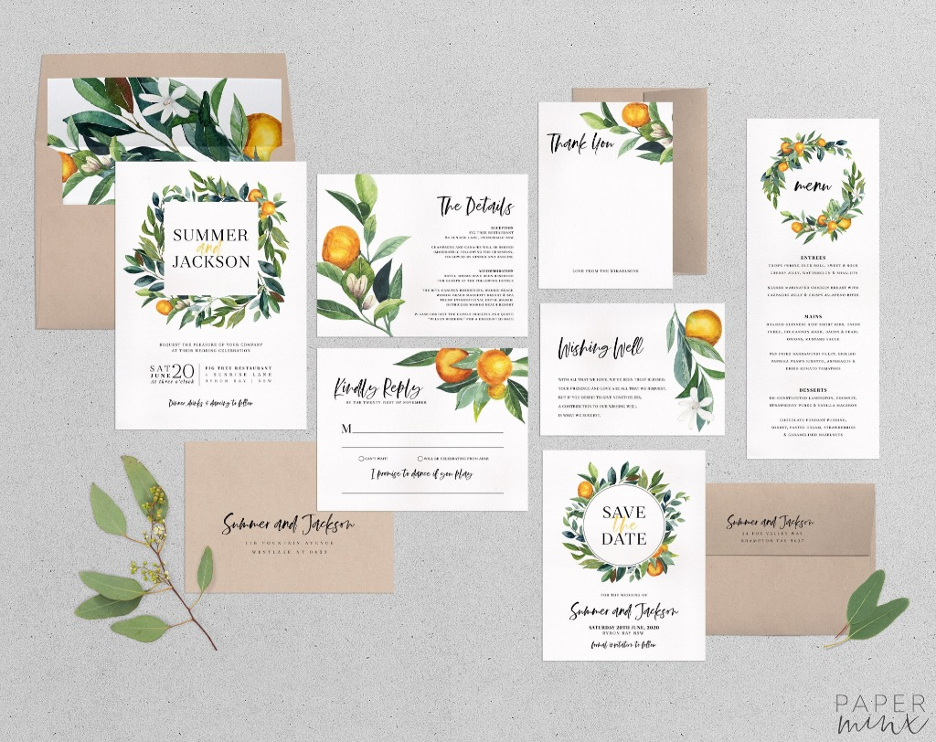 This you've got to see! | The Summer Suite | By Paper Minx Designs