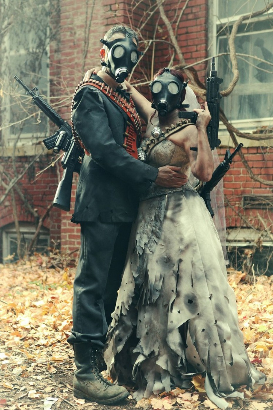 wedding-look-fallout