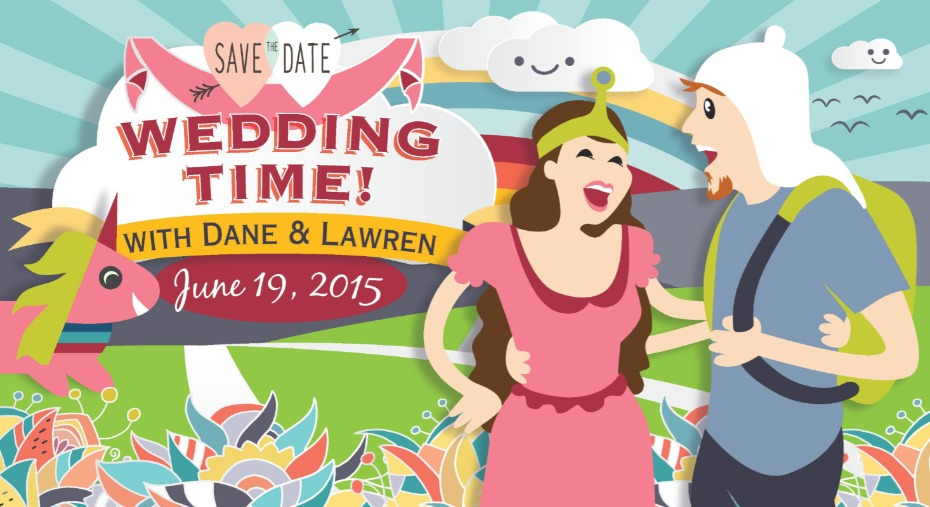 save-the-date-adventure-time