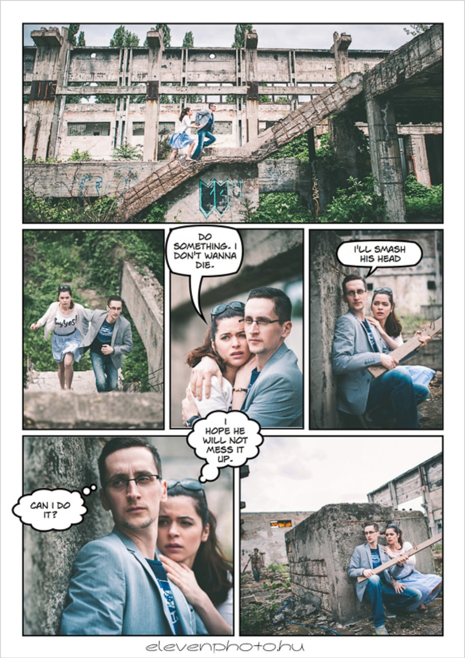 engagement-comic-book