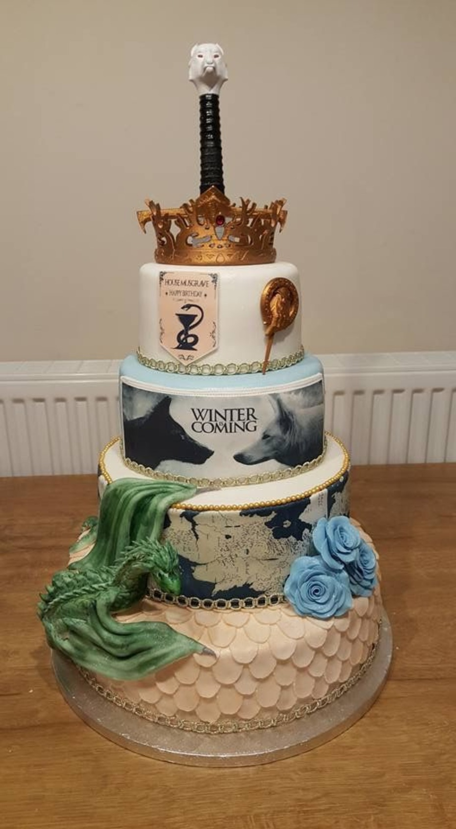 cake-game-of-thrones
