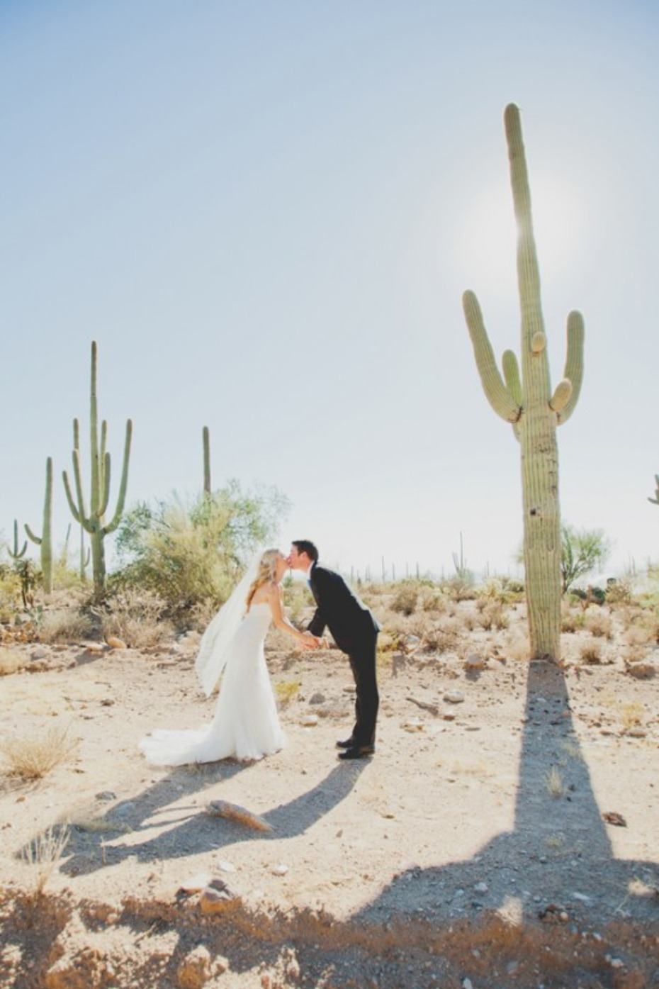 Desert Wedding At The Ritz-Carlton, Dove Mountain
