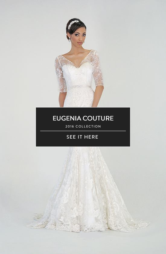 Eugenia Couture Spring/Summer 2016