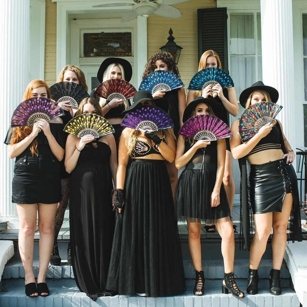 Inspiration Image from Revelry