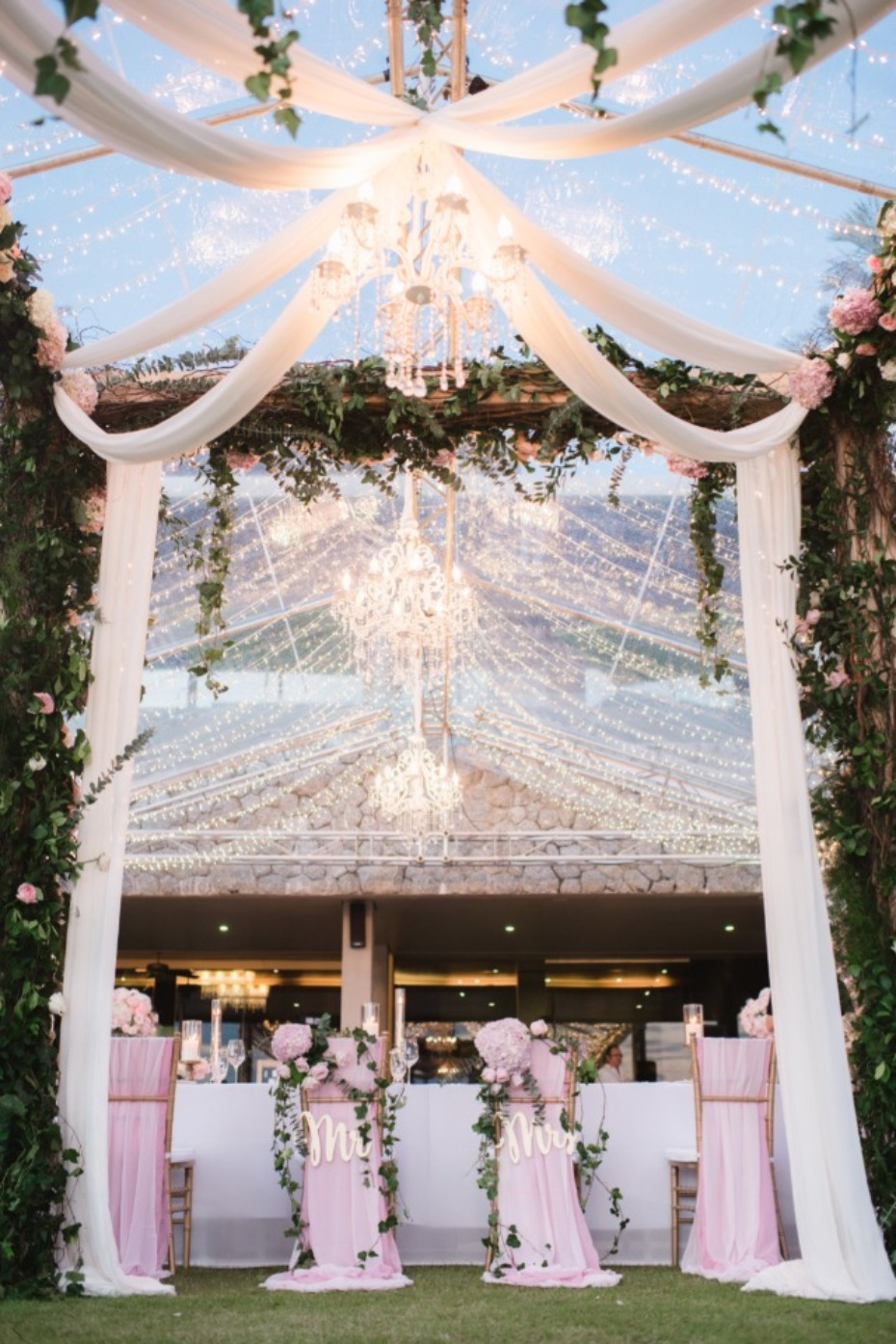 5 Reasons Why You Need Wedding Lighting