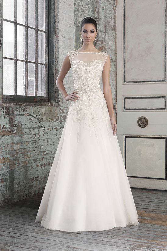Justin Alexander Signature Bridal Collection