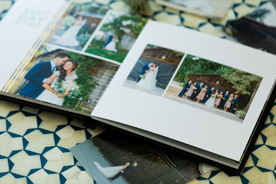 Shutterfly will design your photobooks for you