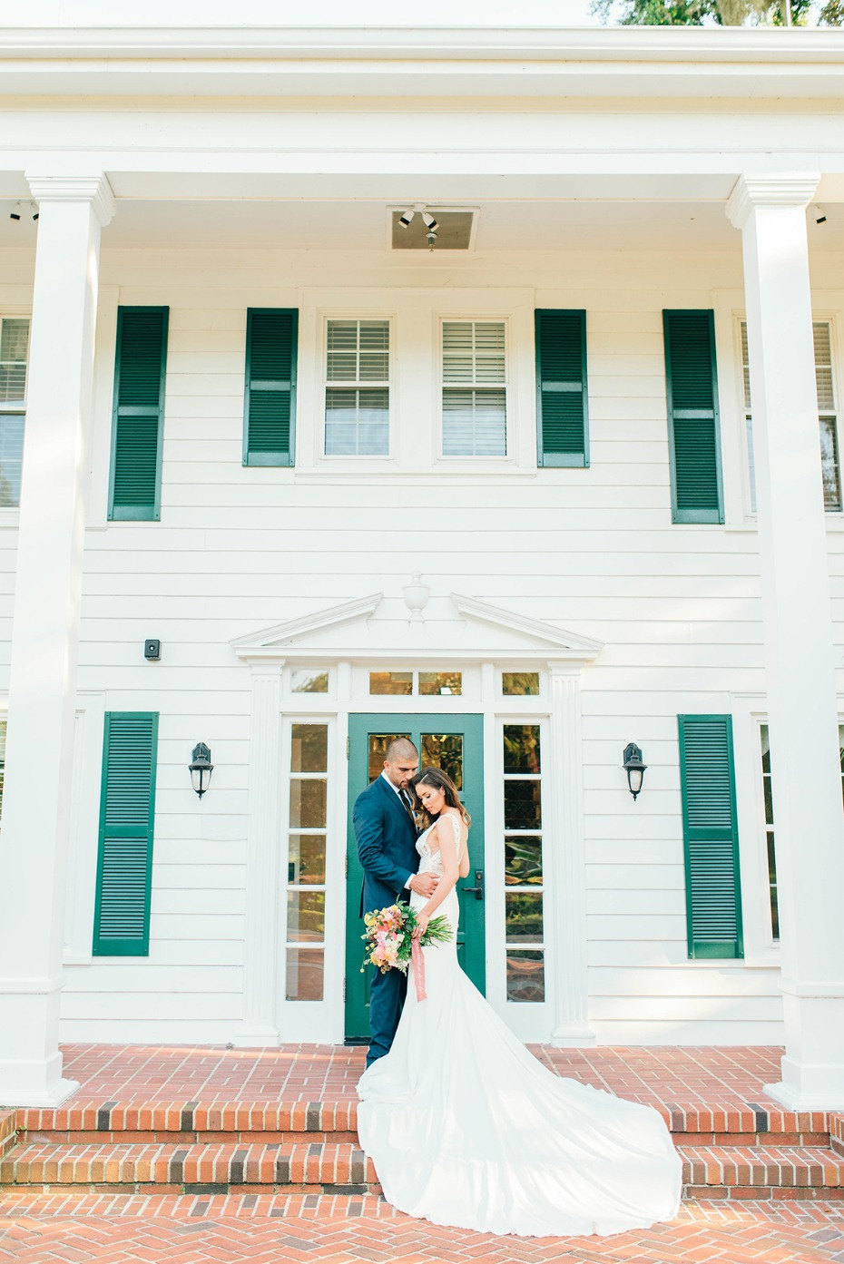 Cypress Groves wedding venue