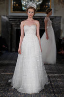Mira Zwillinger 2016 Stardust Bridal Collection